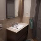 Redwood egyedi bútor: fürdőszoba