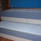 Redwood egyedi bútor: hálószoba11