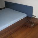 Redwood egyedi bútor: hálószoba10