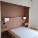 Redwood egyedi bútor: hálószoba3