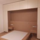 Redwood egyedi bútor: hálószoba4