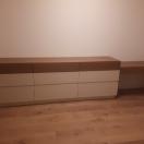 Redwood egyedi bútor: hálószoba8
