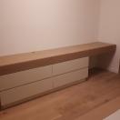Redwood egyedi bútor: hálószoba7