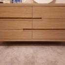 Redwood egyedi bútor: hálószoba6