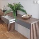 Redwood egyedi bútor: hálószoba2