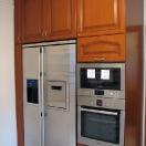 Redwood egyedi konyhabútor