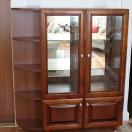 Redwood egyedi bútor: tároló